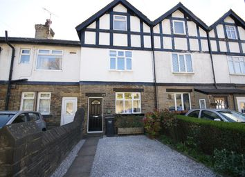 Thumbnail 2 bed terraced house to rent in Bradford Road, Bailiff Bridge, Brighouse