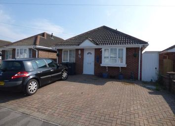 Thumbnail 3 bed bungalow for sale in West Haye Road, Hayling Island