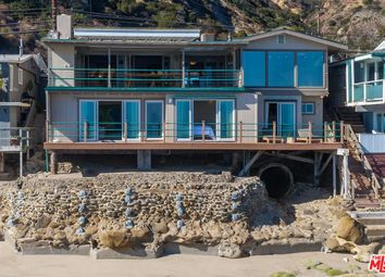 Thumbnail 3 bed property for sale in 19912 Pacific Coast Hwy, Malibu, Ca, 90265