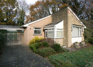 Thumbnail 3 bed detached bungalow to rent in Lynwood Drive, Wimborne