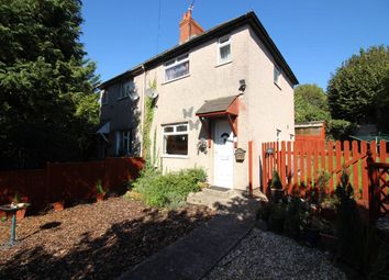 Thumbnail 2 bed semi-detached house to rent in Fulford Cottages, Victoria Avenue, Newport