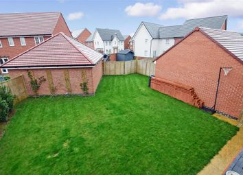 Thumbnail 4 bed detached house for sale in Tatlow Chase, Littlehampton, West Sussex