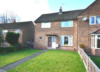 Thumbnail 3 bed semi-detached house for sale in Westhoughton, Bolton