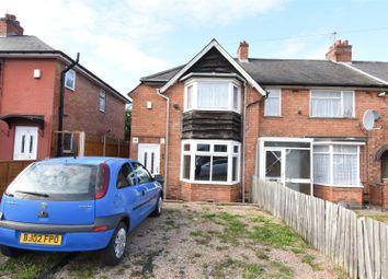 3 bed town house for sale in Kenwood Road, Bordesley Green, Birmingham B9