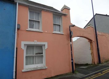 Thumbnail 2 bed semi-detached house to rent in South Road, Aberystwyth
