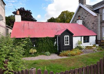 Thumbnail 1 bed cottage for sale in Dulnain Bridge, Grantown-On-Spey