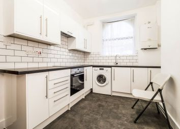 Thumbnail 3 bed maisonette to rent in Marischal Road, London