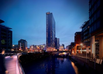 Thumbnail 2 bedroom flat for sale in Dearmans Place, Salford