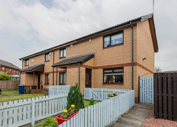Thumbnail 2 bed property for sale in Whitesbridge Avenue, Abercrombie Estate, Paisley, Renfrewshire