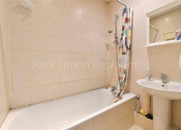 Thumbnail 2 bed maisonette for sale in Baronet Road, London