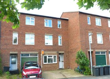 Thumbnail 4 bed town house for sale in Winchester Road, Sandy