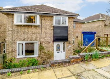 Thumbnail 5 bed detached house for sale in Tattershall, Swindon, Swindon