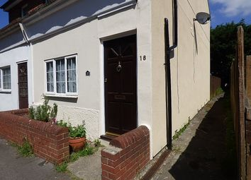 Thumbnail 2 bedroom semi-detached house to rent in Grantham Road, Eastleigh