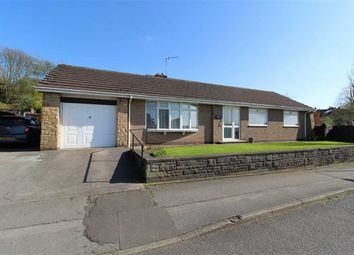 Thumbnail 3 bed detached bungalow for sale in Walsingham Road, Woodthorpe, Nottingham
