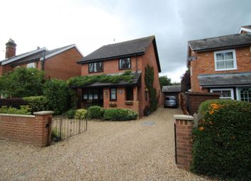 Thumbnail 3 bed detached house for sale in Osborne Lane, Warfield