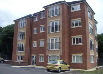Thumbnail 2 bed flat for sale in Oakwell Vale, Barnsley