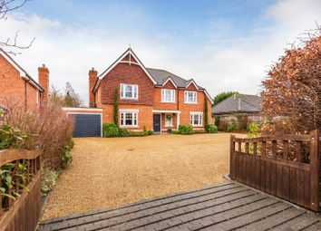Thumbnail 5 bed detached house for sale in West Clandon, Guildford