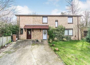 Thumbnail 4 bed detached house for sale in Hazel Close, Rendlesham, Woodbridge