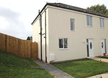 Thumbnail 3 bed property to rent in Sunderland Avenue, St Eval, Wadebridge