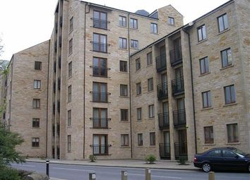 Thumbnail 2 bedroom flat to rent in Lune Square, Damside Street, Lancaster