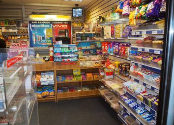 Thumbnail Retail premises for sale in Newsagents YO26, Nether Poppleton, North Yorkshire