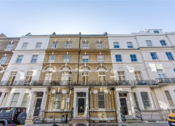 Thumbnail 3 bed flat for sale in Elm Park Road, London