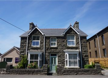 Thumbnail 3 bed detached house for sale in High Street, Talsarnau