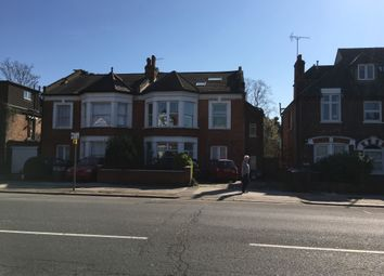 Thumbnail 4 bed maisonette to rent in High Road, London