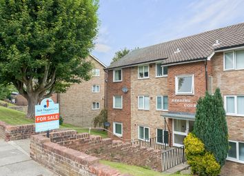 Thumbnail 2 bed flat for sale in Mill Rise, Brighton