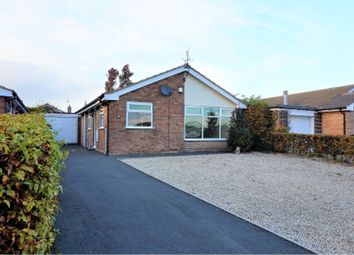 Thumbnail 2 bed detached bungalow for sale in Chatsworth Close, Sutton-In-Ashfield