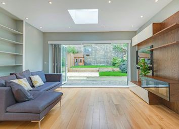 Thumbnail 3 bedroom flat for sale in Sarre Road, West Hampstead