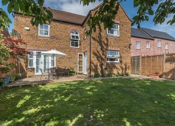 Thumbnail 4 bed detached house for sale in Usher Drive, Hanwell Fields, Banbury