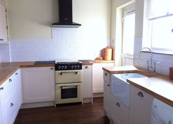 Thumbnail 1 bedroom flat to rent in Manor Court, Manor Road, Walton-On-Thames, Surrey