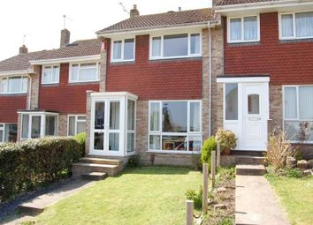 Thumbnail 3 bed terraced house to rent in Lays Drive, Keynsham, Bristol