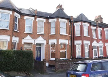 Thumbnail 2 bedroom flat for sale in Cobham Road, Wood Green
