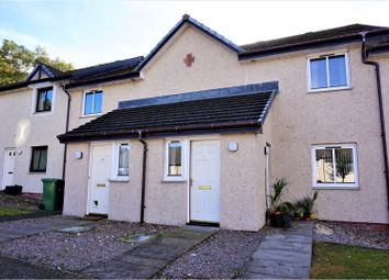 Thumbnail 1 bed flat for sale in Woodlands View, Inverness