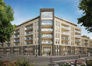 "Thumbnail 3 bed flat for sale in ""Sixth Floor"" at Grange Walk, London"