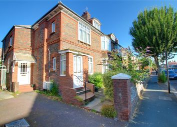 Thumbnail 4 bed flat for sale in Salisbury Road, Worthing, West Sussex