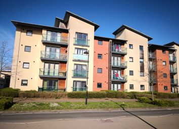 Thumbnail 2 bedroom flat for sale in Tunnicliffe Close, Broome Manor, Swindon