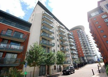 Thumbnail 1 bed flat for sale in Galaxy Building, 5 Crews Street, Canary Wharf, London