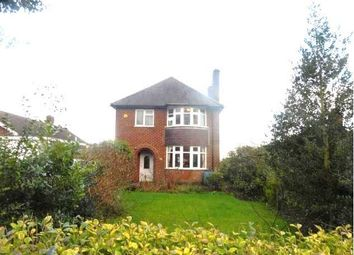 Thumbnail 3 bed property to rent in School Lane, Newbold Coleorton, Coalville