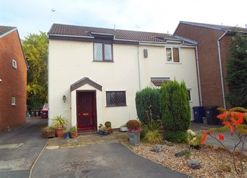 Thumbnail 2 bed property for sale in Fernleigh, Leyland
