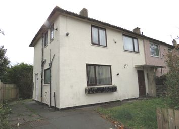 Thumbnail 3 bed semi-detached house for sale in Milner Ing, Wyke, Bradford