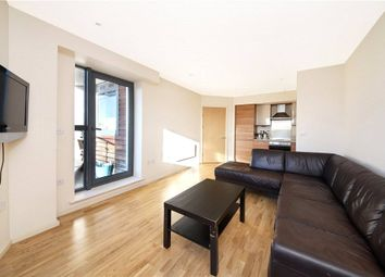 Thumbnail 1 bedroom flat to rent in Cable Street, London