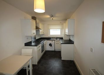 Thumbnail 2 bed flat to rent in Roxburgh Court, Motherwell