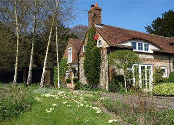 Thumbnail 2 bed semi-detached house for sale in Forestside, Rowland's Castle, West Sussex