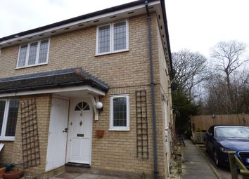 Thumbnail 2 bed property to rent in The Copse, Colchester