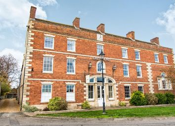 Thumbnail 2 bed flat for sale in Market Place, Folkingham, Sleaford