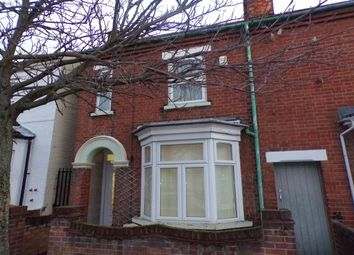 Thumbnail 3 bed property to rent in Marlborough Road, Bedford