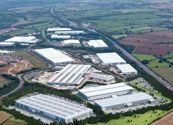 Thumbnail Industrial to let in DC7, Prologis Park Pineham, Northampton, Northamptonshire
